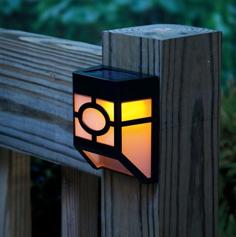 Decorative Solar Lights Outdoors Outdoor Lighting